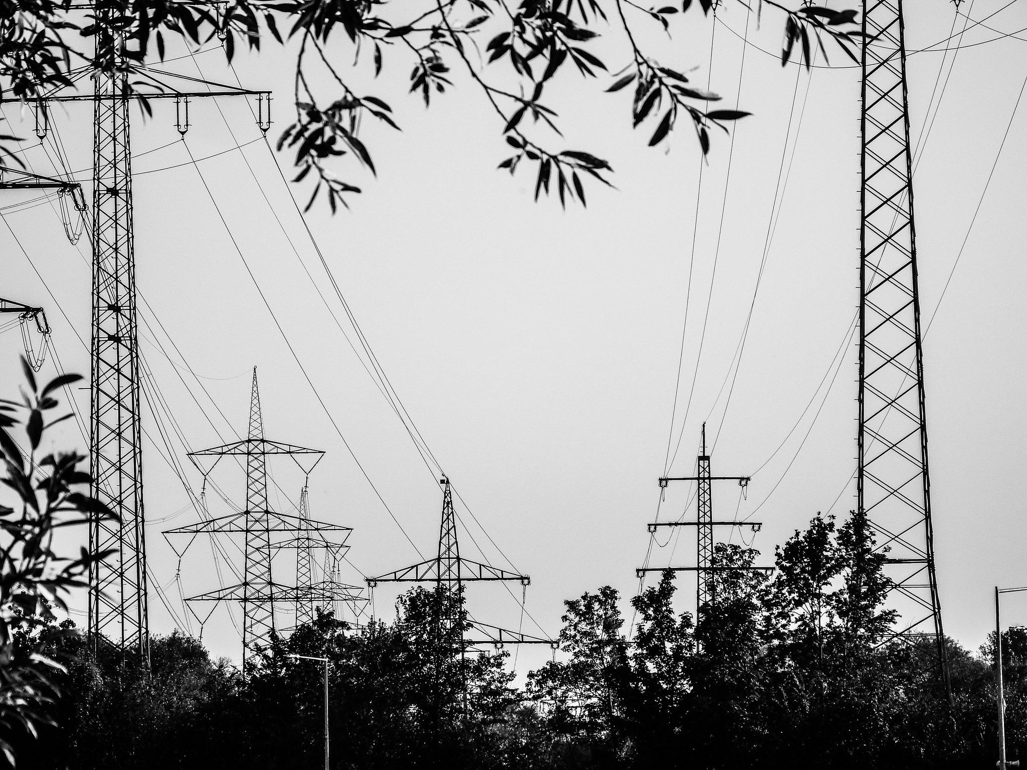 Porovnání cen elektřiny