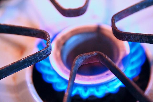 Srovnání cen plynu různých dodavatelů