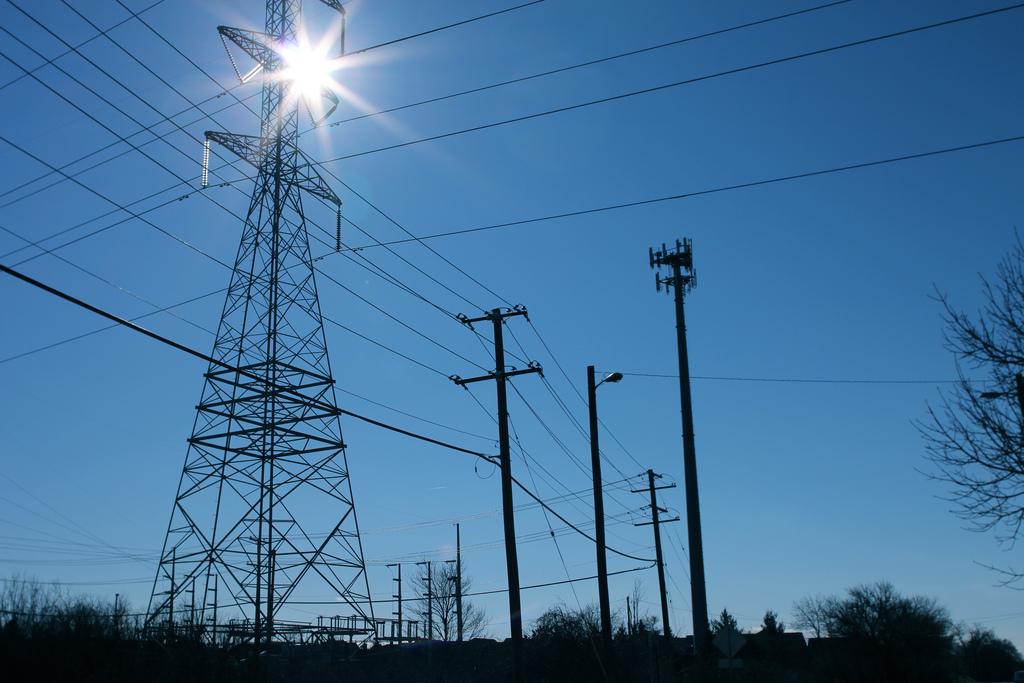 Porovnání cen energií