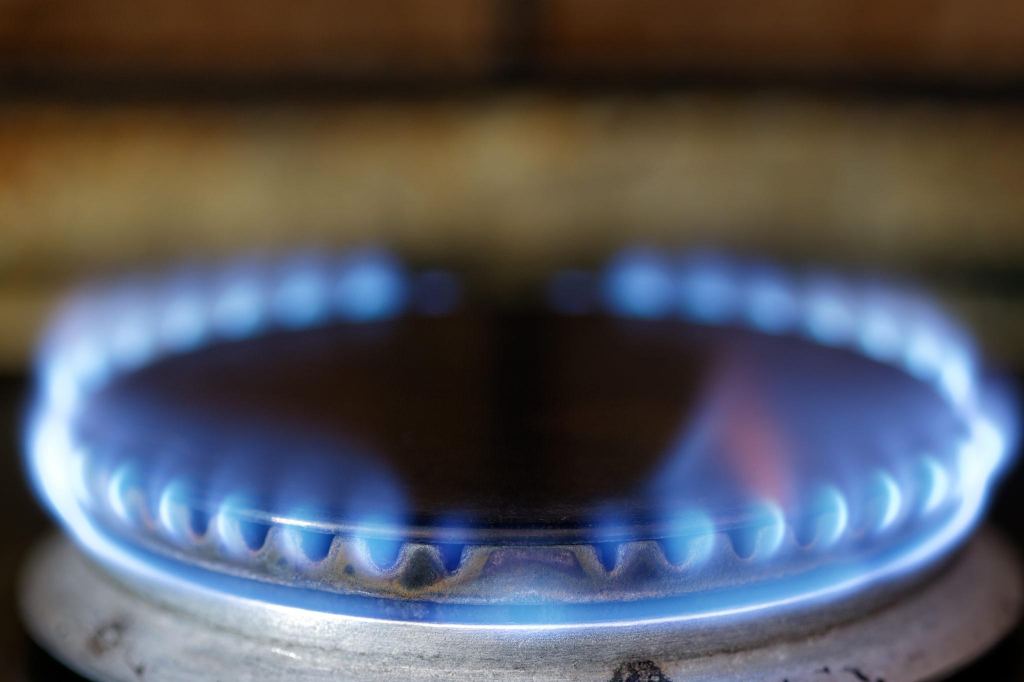 Zemní plyn a jeho cena
