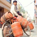 Srovnání cen plynu