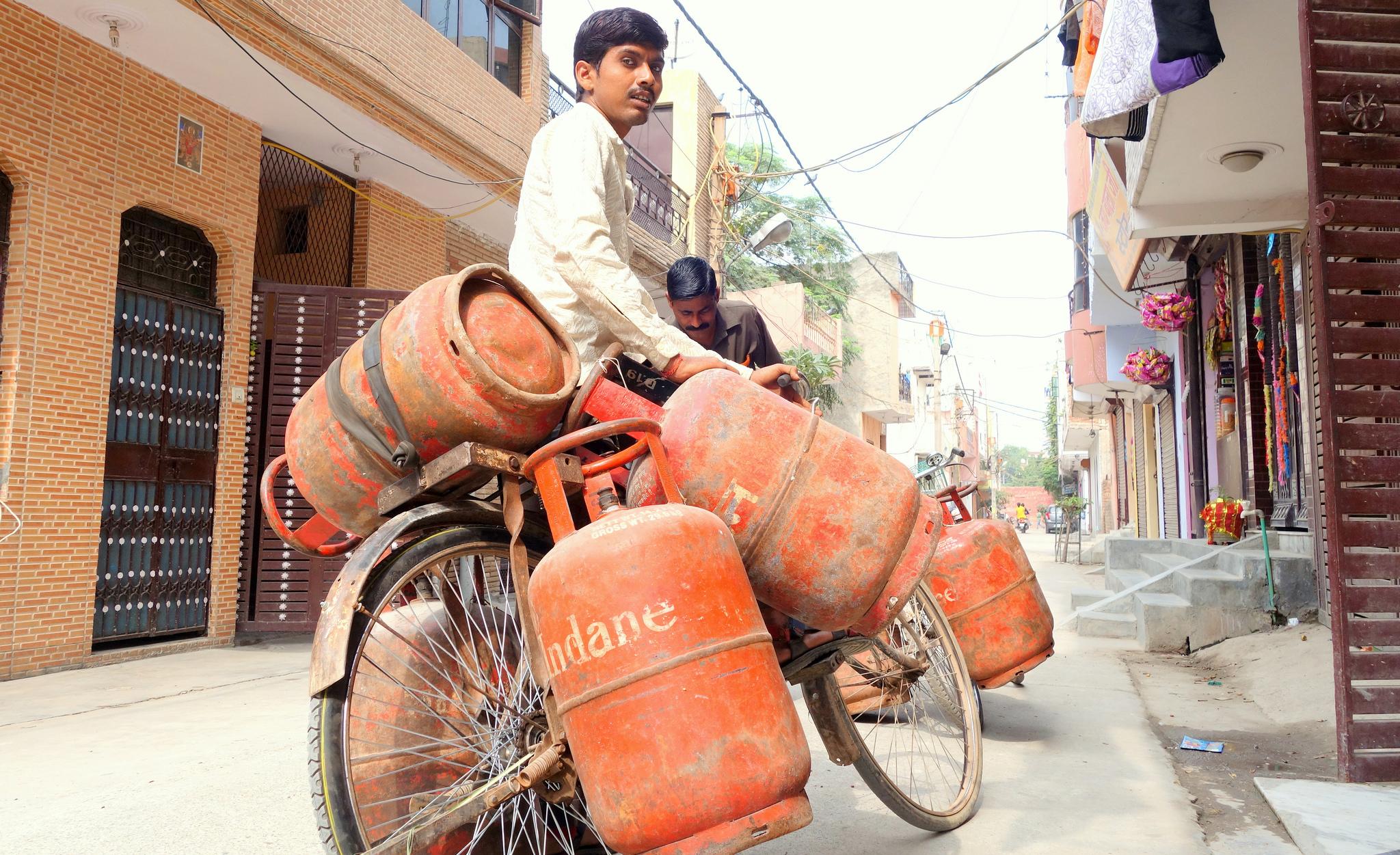 Ceny plynu – srovnání