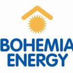 bohemia energy - logo