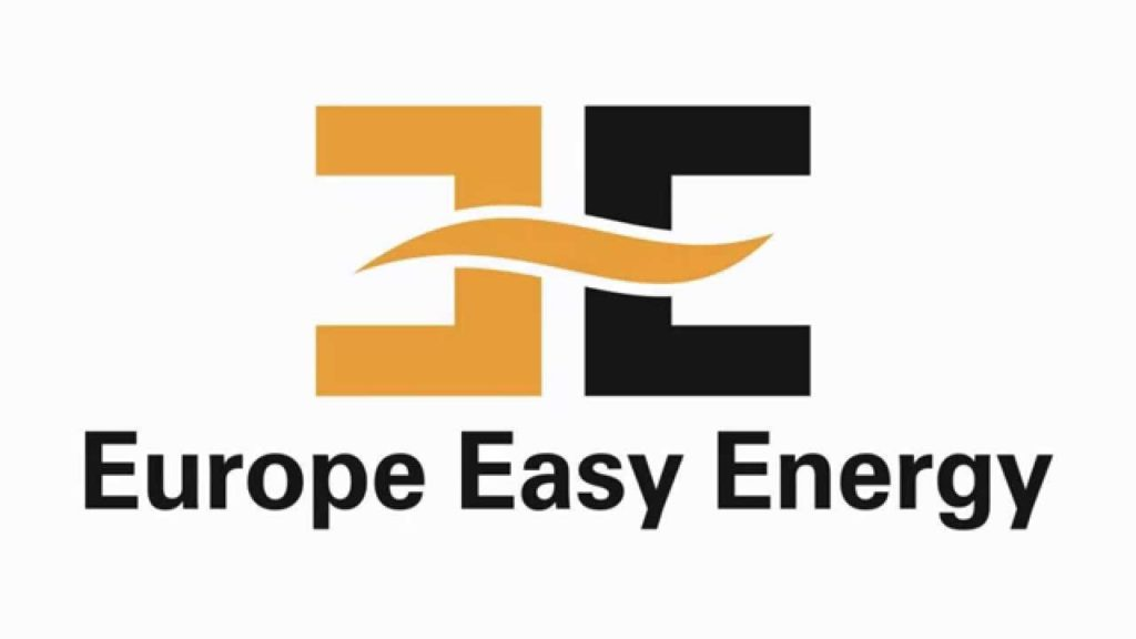 Europe Easy Energy - logo