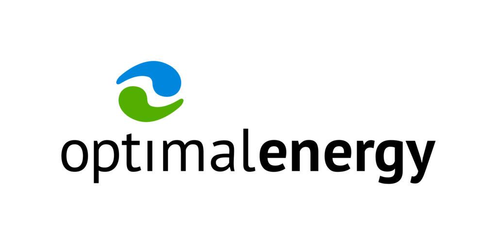 Optimal Energy - logo