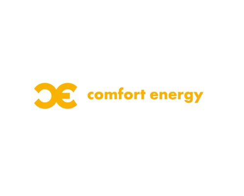 Comfort Energy - logo