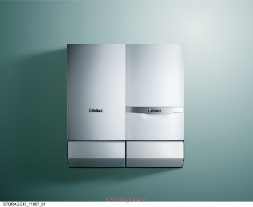 Vaillant VU 206 5 5 eco TEC plus