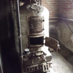 plynový kotel