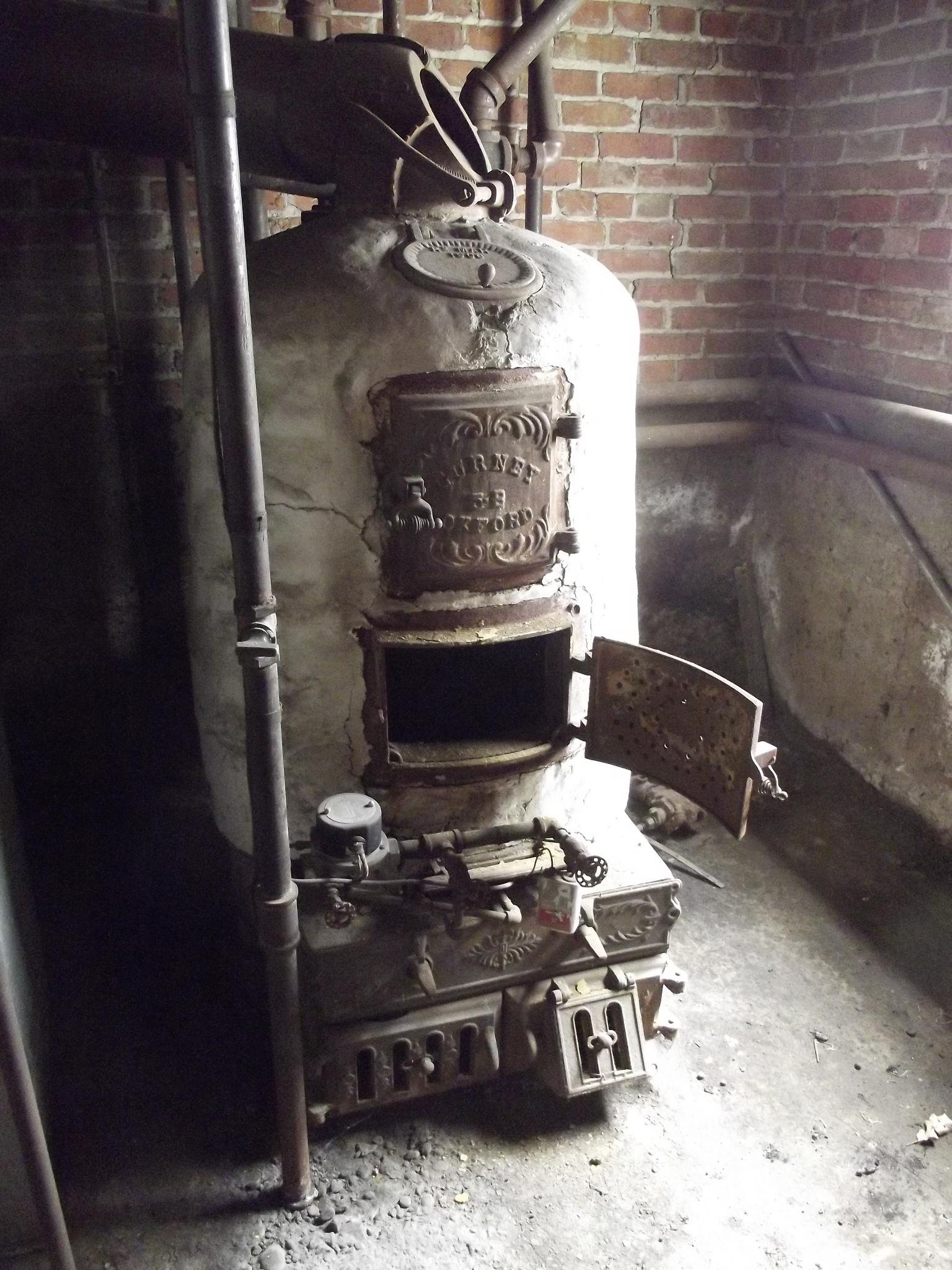 Plynové kotle – topení bez starostí