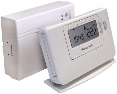 Pokojový termostat pro plynový kotel