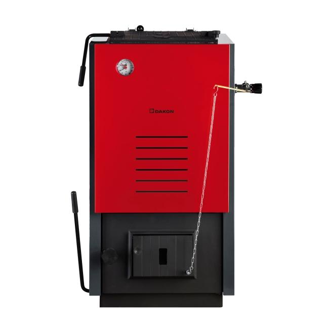 Kotle Dakon – plynové i na tuhá paliva