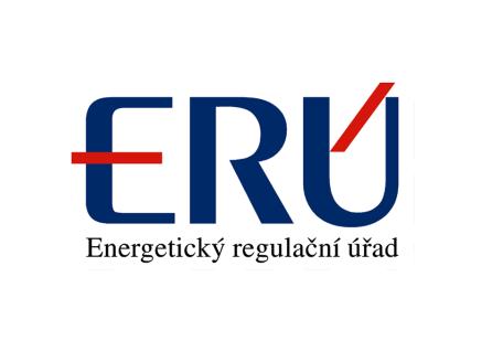 Logo Energetického regulačního úřadu