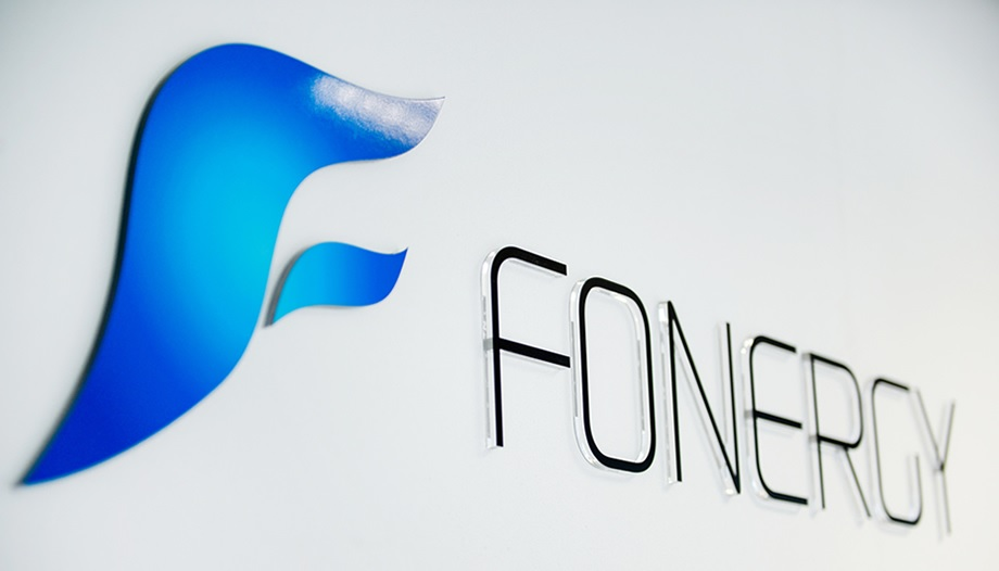 Fonergy (logo)