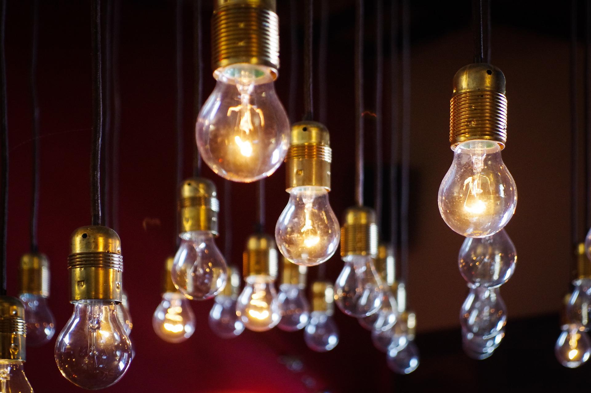 Ceny elektřiny pro rok 2017