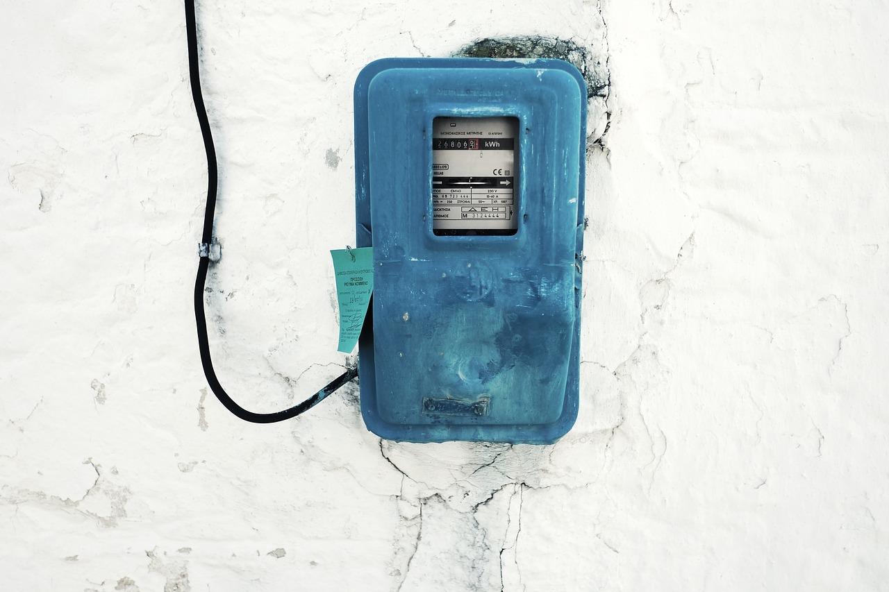 elektřina pro domácnost