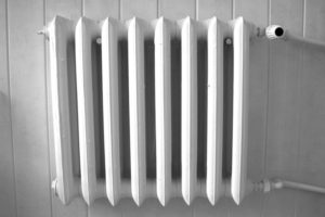 Litinové radiátory výkon