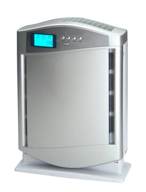 Nejlepší ionizátory vzduchu – recenze