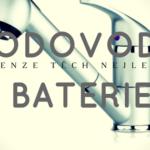 Nejlepší vodovodní dřezové baterie