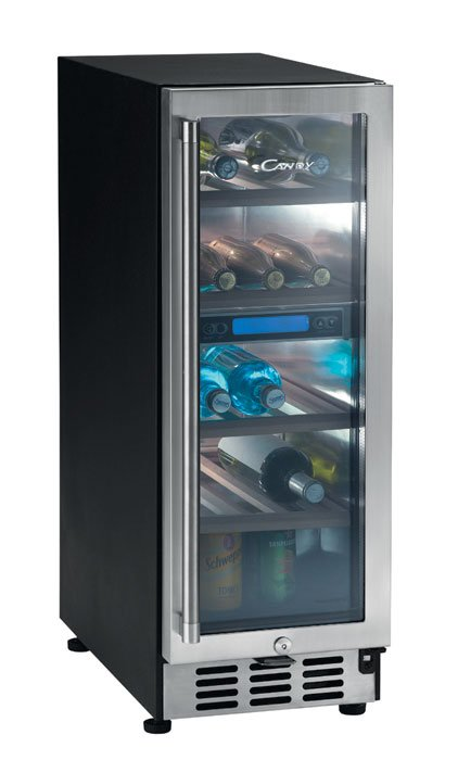 Jak vybrat chladicí skříň
