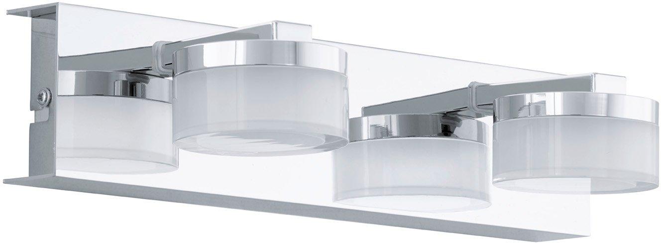 Světla nad zrcadlo do koupelny