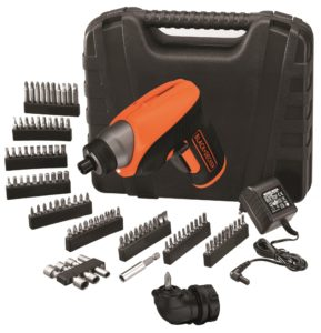 Black+Decker CS3652LKA