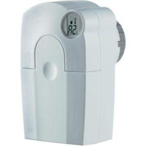 Conrad termostatická hlavice k sadě (FHT 80BTF)