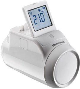 Honeywell bezdrátová termostatická hlavice HR92EE