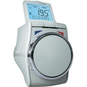 Honeywell programovatelná termostatická hlavice HR 30