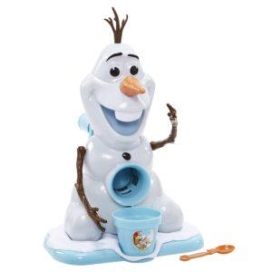 Disney Olafův výrobník ledové tříště