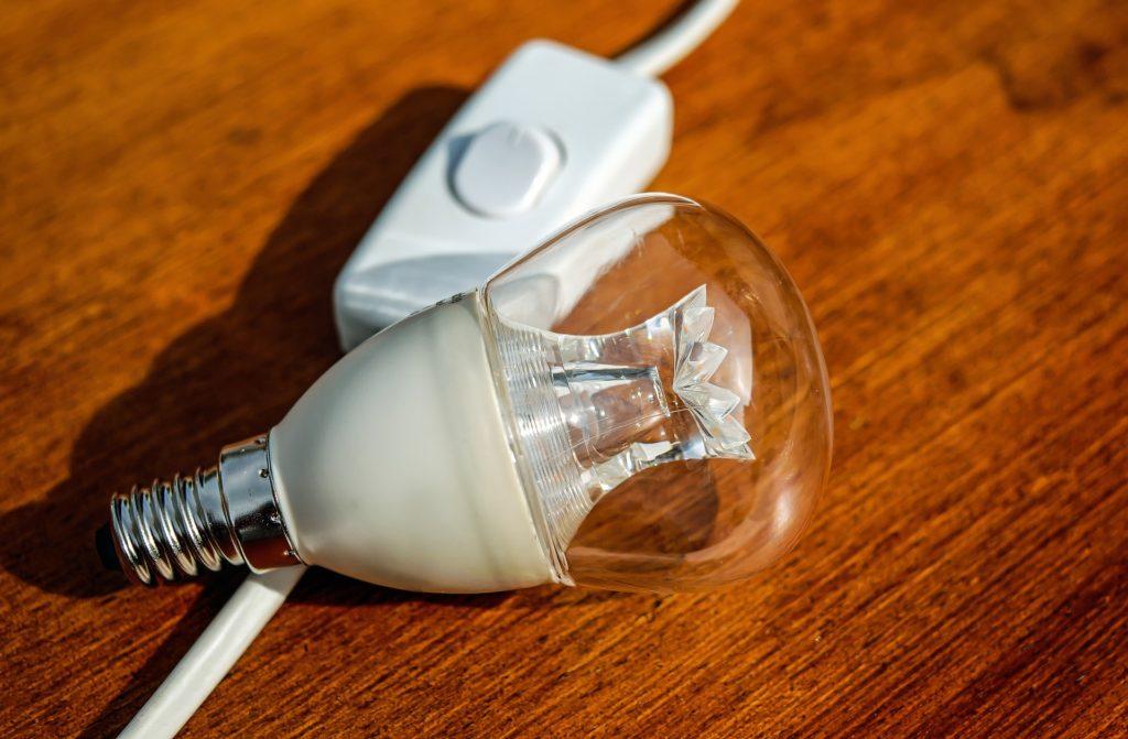 výpověď smlouvy z dodávky elektřiny