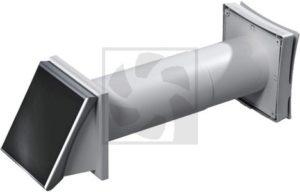Solární ventilátor Vents PSS 102