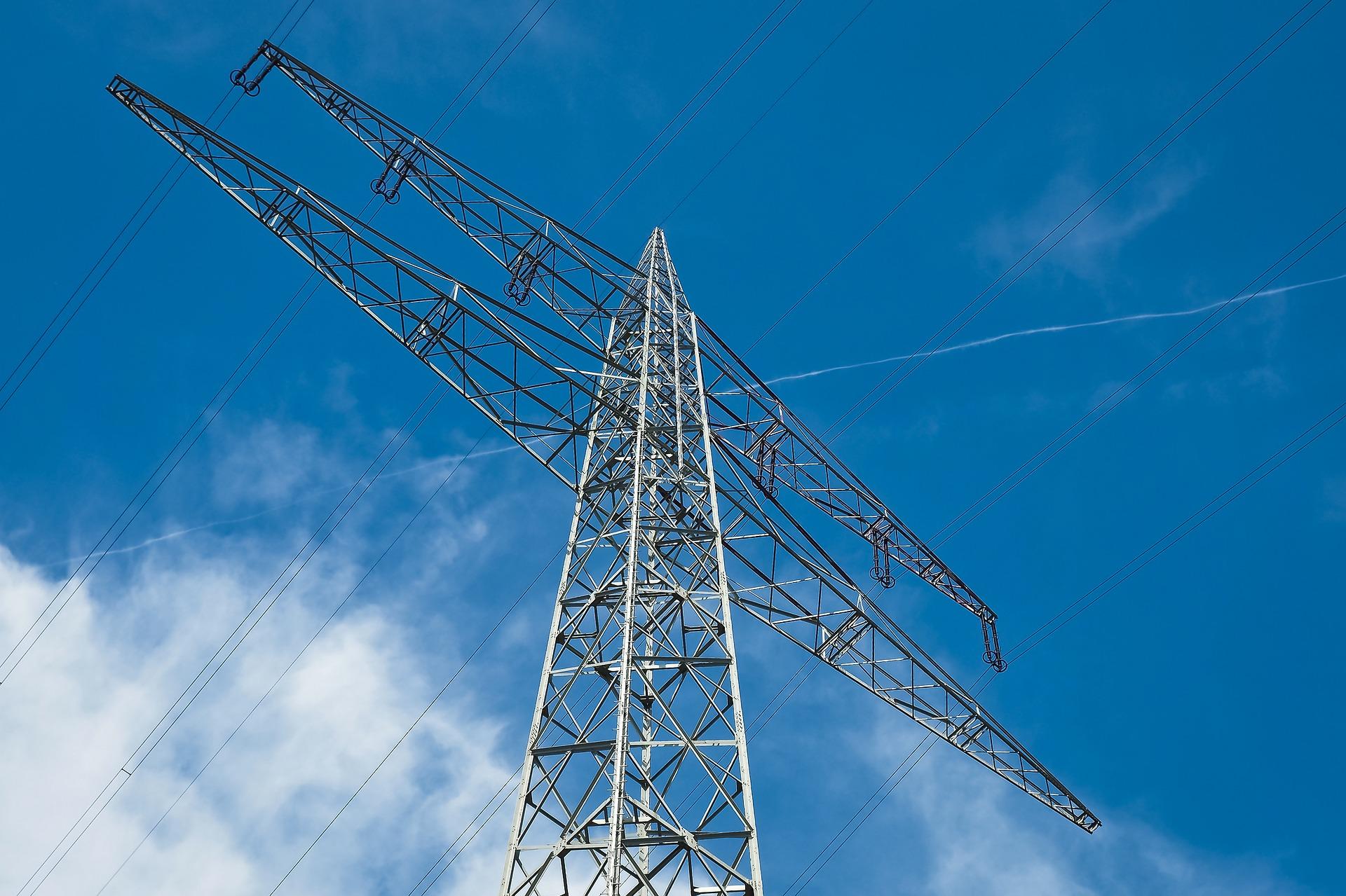 Jaká je aktuální cena silové elektřiny