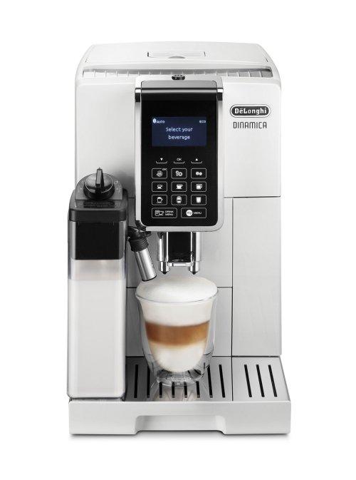 Nejlepší automatické kávovary