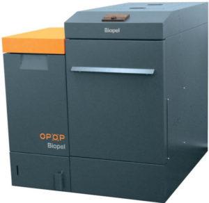 OPOP Biopel Premium Kompakt Set