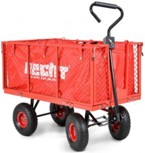 Hecht 52184 vozík