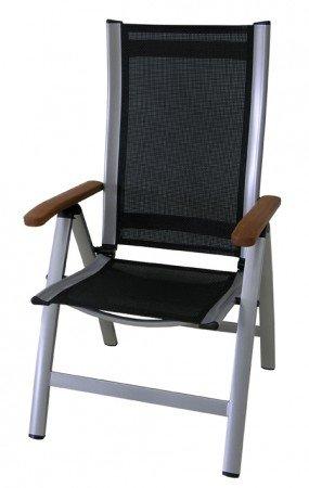 Test: Nejlepší zahradní židle