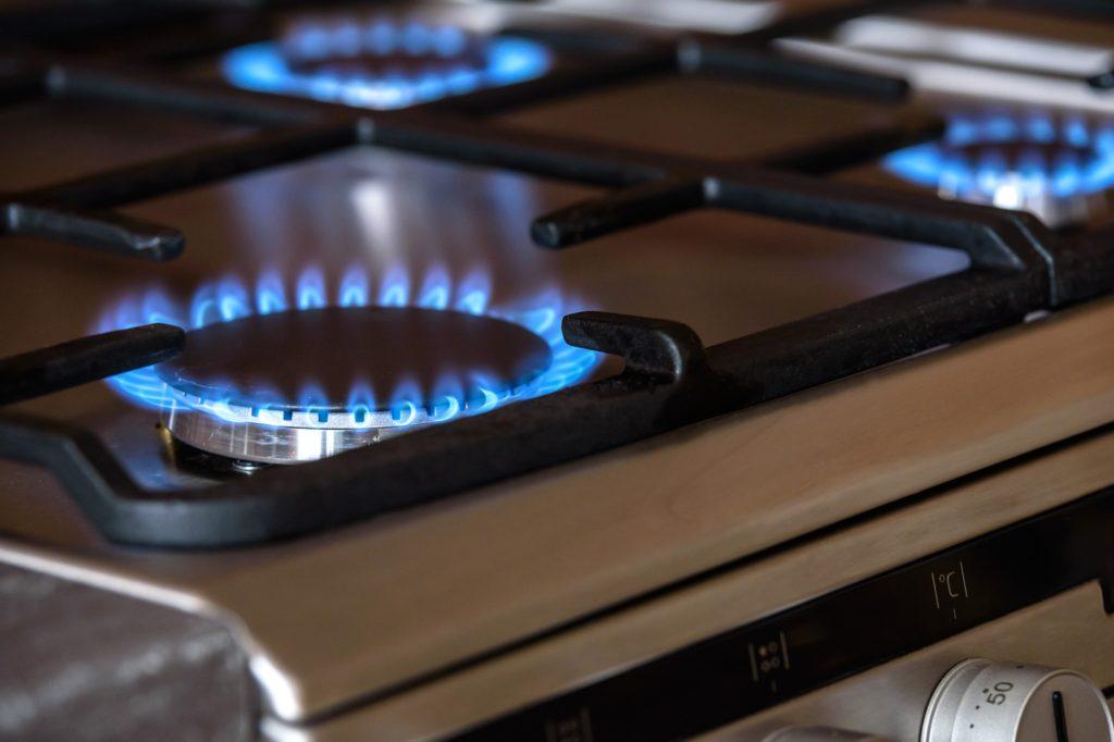 Cena plynu pro domácnost