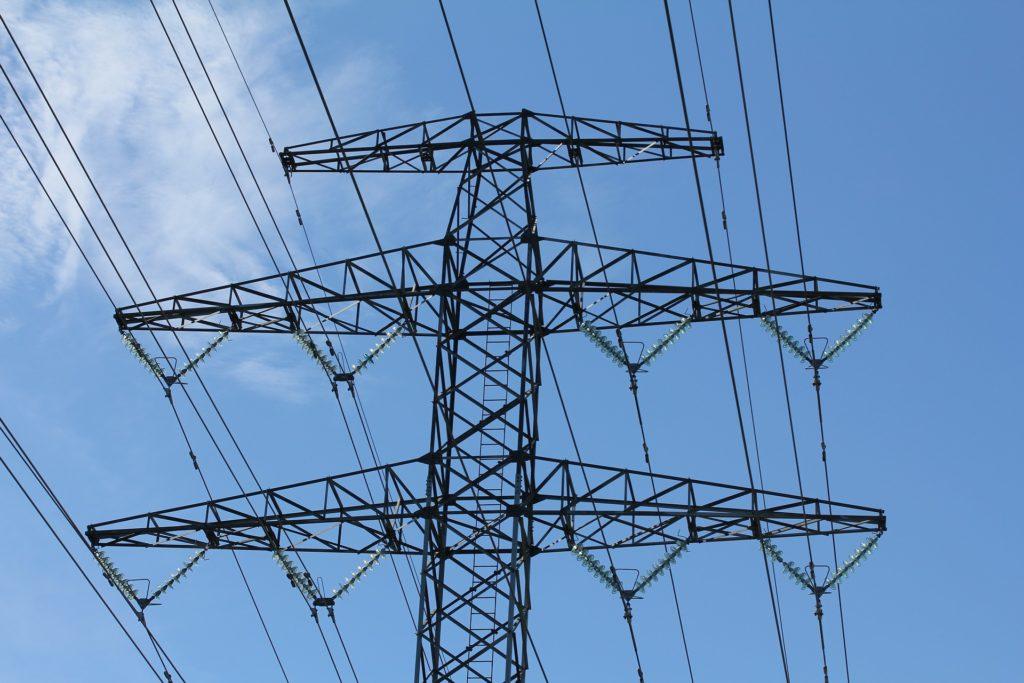 Seznam dodavatelů elektřiny