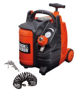 Black+Decker BD 195/5-MY-T