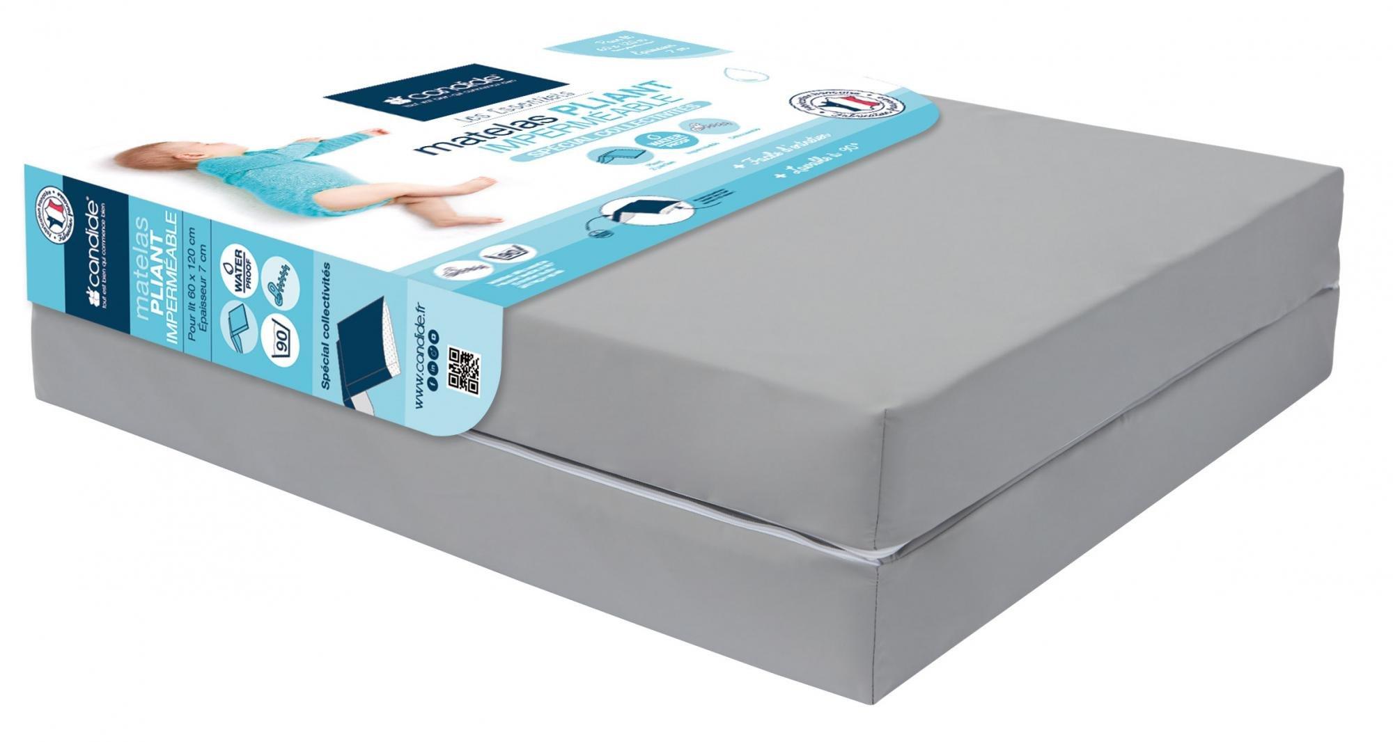 Nejlepší skládací matrace – recenze