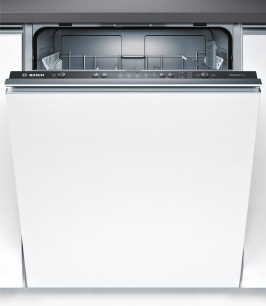 Test: Nejlepší vestavné myčky nádobí