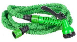 Natahovací hadice Happy Green (15 metrů)