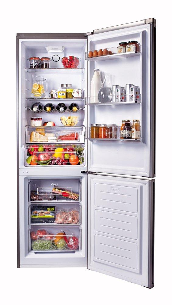 Recenze – nejlepší kombinované lednice  s mrazákem