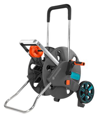 Test: nejlepší zahradní vozíky na hadici
