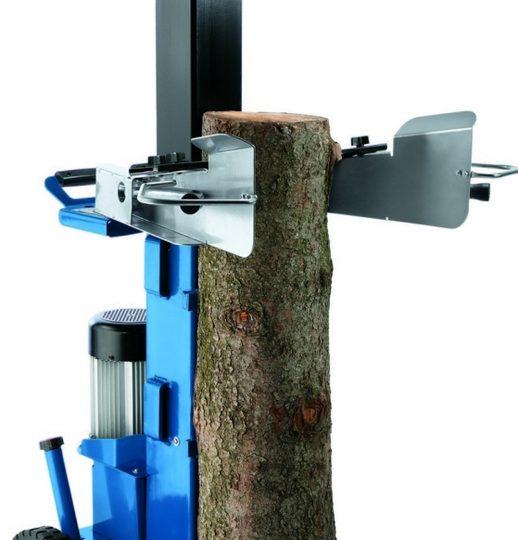 Štípačka dřeva Scheppach HL 1010 – recenze